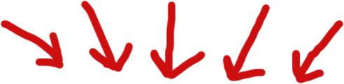 down-arrows