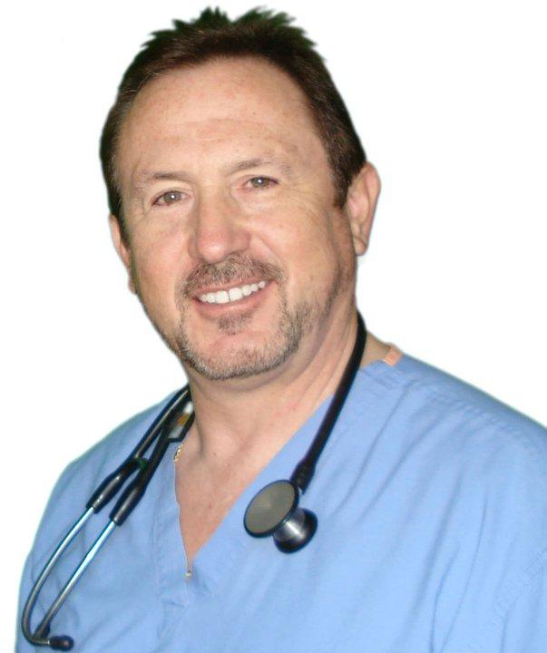 Dr. Steve Vasilev MD